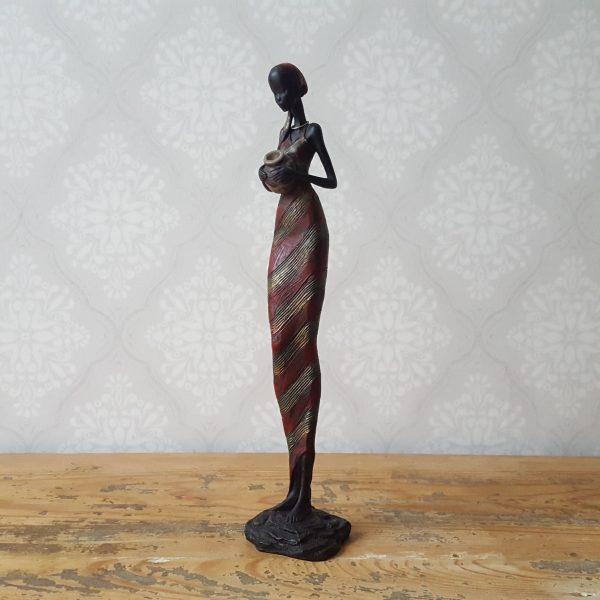 staty-figurin-afrikansk-flicka-med-en-kruka-1