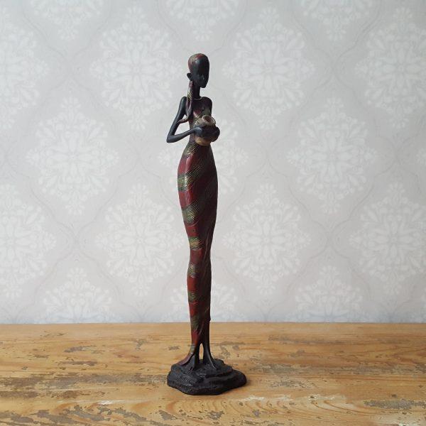 staty-figurin-afrikansk-flicka-med-en-kruka-3
