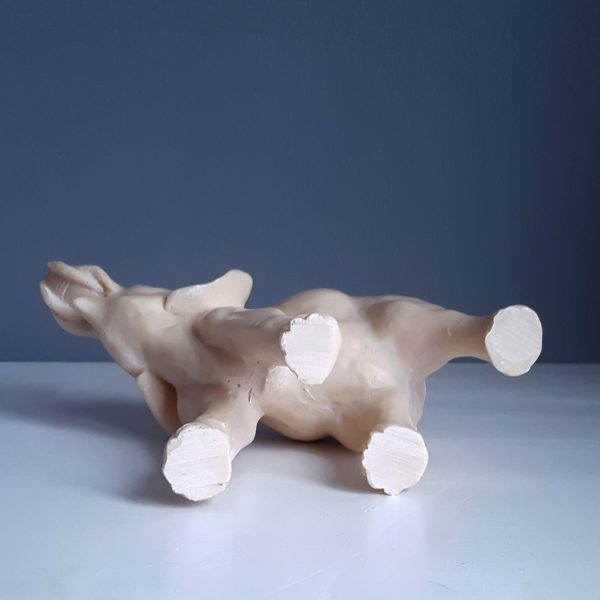 elefant-staty-benvitt-täljsten-6