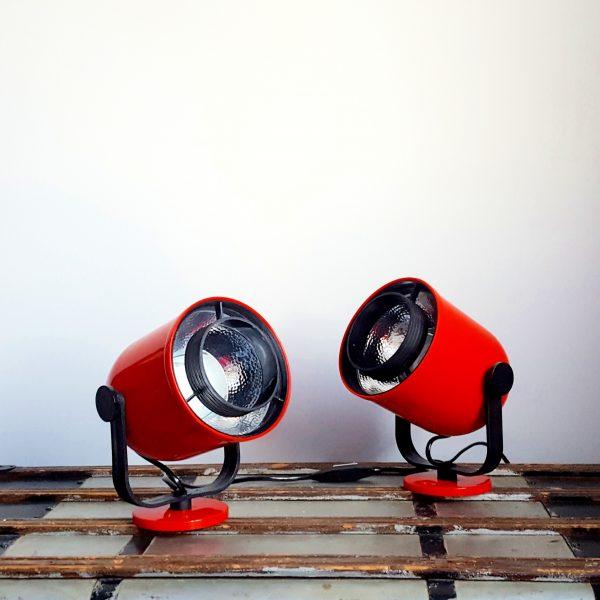 vägglampor-röd-enco-200-vintage-1