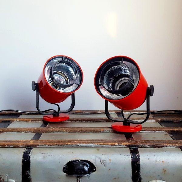 vägglampor-röd-enco-200-vintage-2