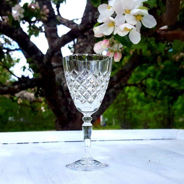 ett-par-likörglas-slipad-dekor-cristal-d'arques-2