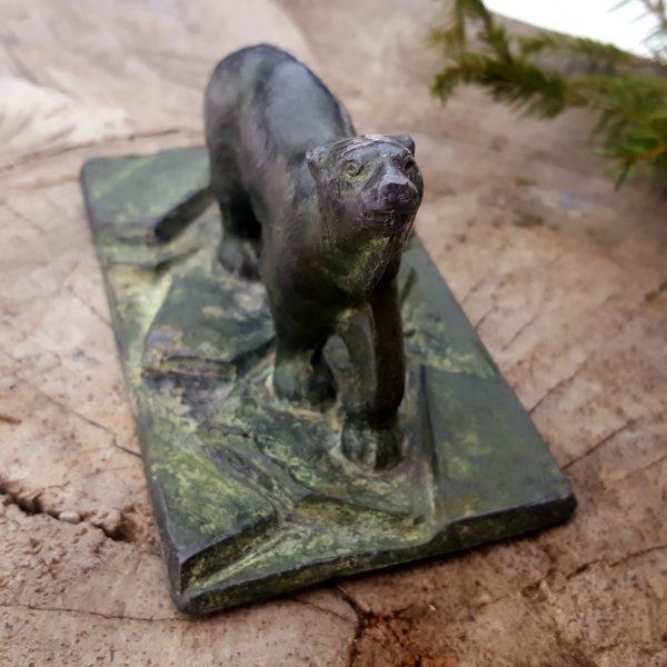 skulptur-brevpress-isbjörn-gjutjärn-art-deco-4