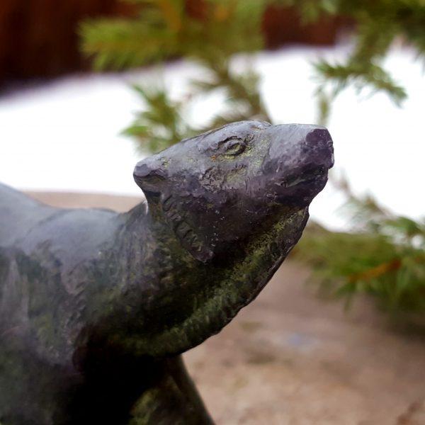 skulptur-brevpress-isbjörn-gjutjärn-art-deco-6