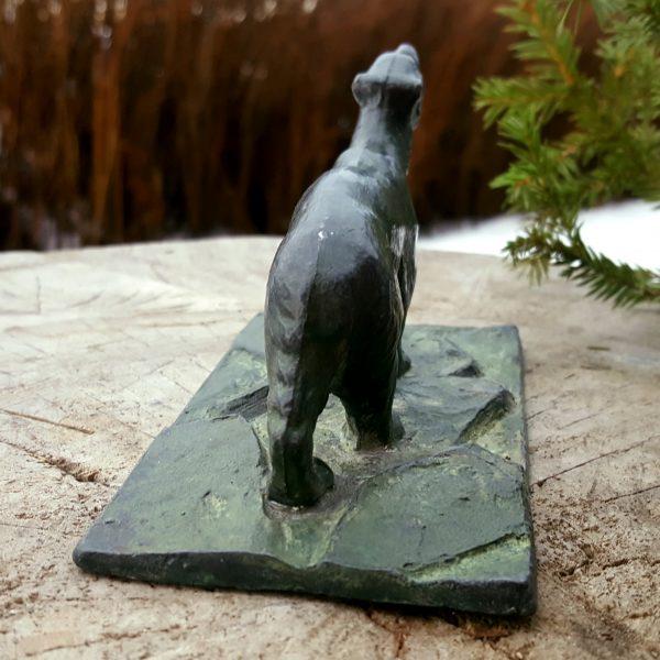 skulptur-brevpress-isbjörn-gjutjärn-art-deco-7