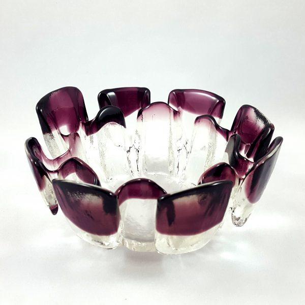 skål-glas-lila-muurla-finland-70-talet-2