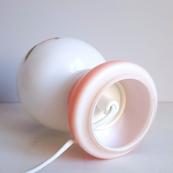 svamplampa-påfågel-&-blommor-rosdala-glasbruk-4