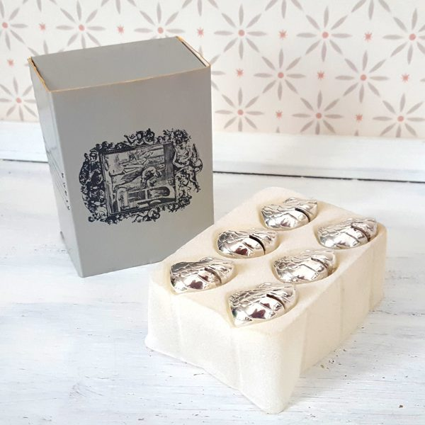 placeringskortshållare-svanar-6-pack-nysilver-vintage-9