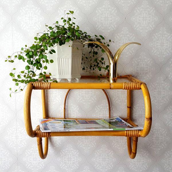 vägghylla-bambu-&-rotting-råglas-vintage-1