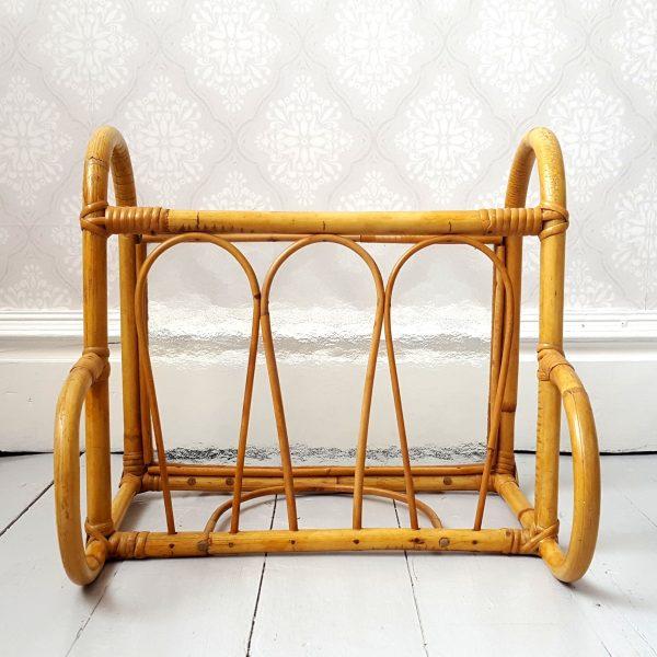 vägghylla-bambu-&-rotting-råglas-vintage-7