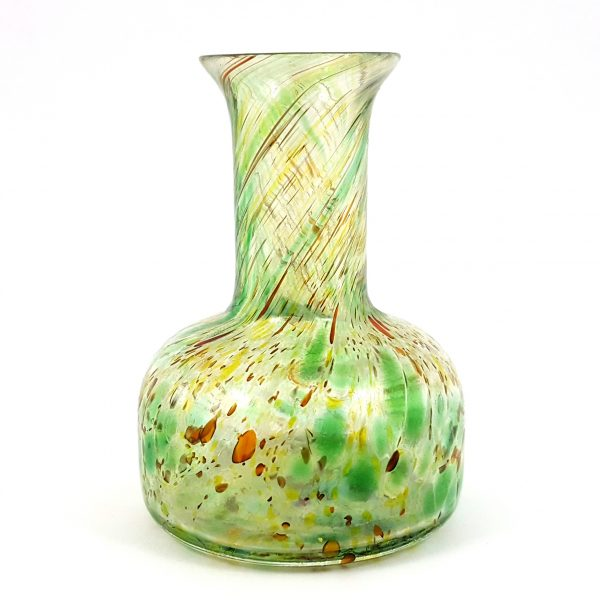 miniatyrvas-glas-multicolour-pukeberg-sweden-5