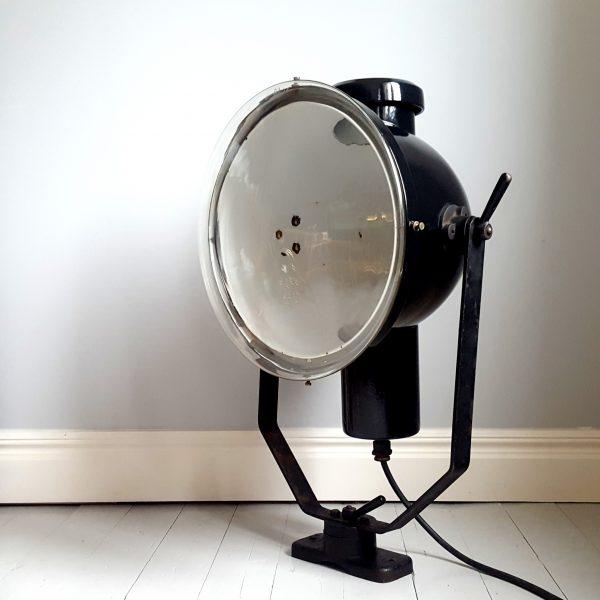 strålkastare-industri-svart-emaljerad-vintage-1