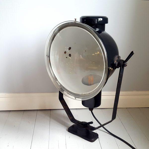 strålkastare-industri-svart-emaljerad-vintage-3